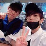 Han Seungmin IG Update 20190803 (1)