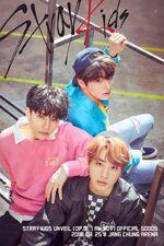 I am NOT I.N, Hyunjin & Han Official Goods Teaser