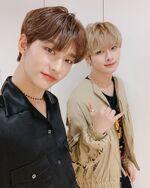 Hyunjin Lee Know IG Update 20190609 (1)