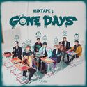 Stray Kids Mixtape Gone Days Digital Album Cover