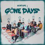 Stray Kids Mixtape Gone Days Digital Album Cover