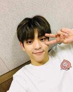 Woojin IG Update 180514 (1)