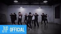 "Stray Kids ""Double Knot"" Dance Practice Video"