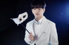 Woojin Finding Stray Kids Show Promo Picture