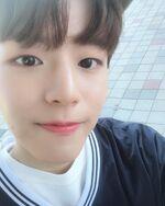 Seungmin IG Update 181005 (1)