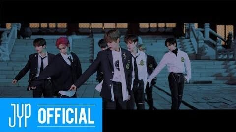 """Stray Kids """"Double Knot (English Ver.)"""" Performance Video"""
