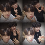 Seungmin and I.N IG Update 180126