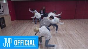 """Stray Kids """"I am YOU"""" Dance Practice (Close up Ver"""