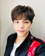 Woojin IG Update 180428 (2)