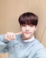 Woojin IG Update 181209 (5)