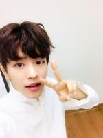 Seungmin IG Update 180513 (1)