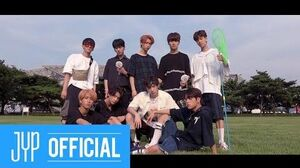 "Stray Kids ""Question"" Video (Street Ver"