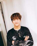 Woojin IG Update 180615 (2)