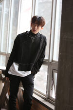 Changbin Mixtape Jacket Shooting Behind (2)