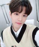 Seungmin IG Update 181209 (2)