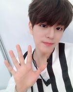 Seungmin IG Update 20181211 (2)