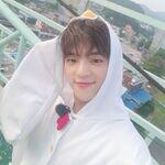 Woojin IG Update 180815 (4)