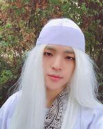 Woojin IG Update 181030 (3)