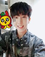 Changbin IG Update 180611 (1)