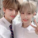 Hyunjin Felix IG Update 20190501