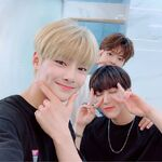 I.N Changbin Seungmin IG Update 20190609