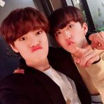 I.N and Changbin IG Update 181105 (1)