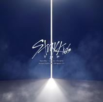 Top Regular Edition Digital Album Cover