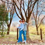 Hyunjin I.N IG Update 20190417