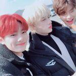 I.N Bang Chan Seungmin IG Update 20190317