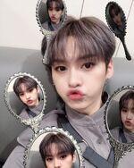 Lee Know June 23, 2019 (1)