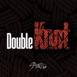 Stray Kids Double Knot Digital Album Cover