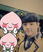 Woojin IG Update 180506 (2)