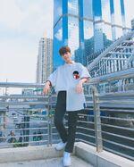 Seungmin IG Update 181125 (4)