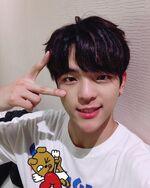Woojin IG Update 181015 (2)