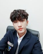 Changbin IG Update 180505