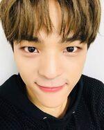 Woojin IG Update 180504 (1)