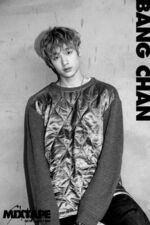 Bang Chan (Mixtape)