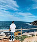 Woojin IG Update 20180308 (2)