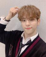 Woojin IG Update 20191020 (1)