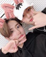 Han Hyunjin IG Update 20190320 (2)