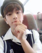 Seungmin IG Update 180712 (1)