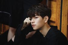 Seungmin I am YOU Music Video Shooting Behind