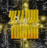 Stray Kids Clé 2 Yellow Wood digital album cover