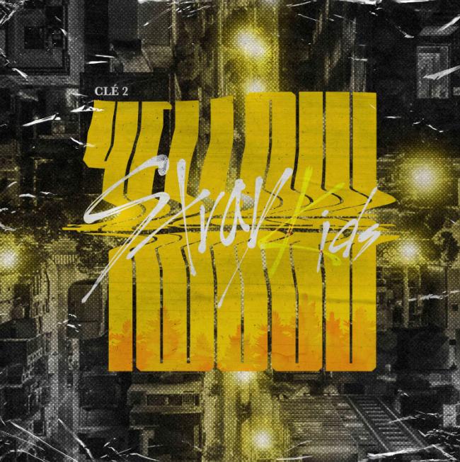 Clé 2 : Yellow Wood (special album) | Stray Kids Wiki