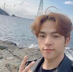 Woojin IG Update 20200120 (2)