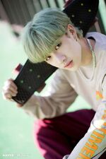 Bang Chan Naver x Dispatch (4)