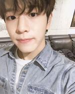 Seungmin IG Update 180129 (1)