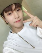 Seungmin IG Update 180905 (2)