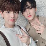 Changbin Seungmin IG Update 20190811 (1)