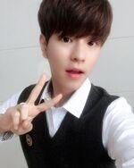 Seungmin IG Update 181108 (2)